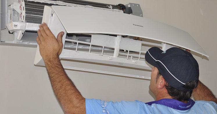 vệ sinh máy lạnh tại đà nẵng