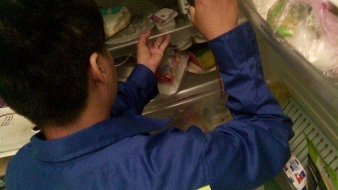 sửa tủ lạnh tại dà nẵng