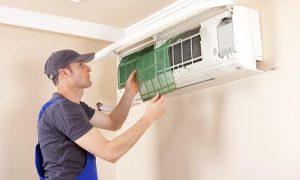 dịch vụ vệ sinh máy lạnh ở đà nẵng