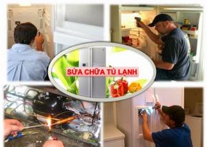 sửa chữa tủ lạnh ở đà nẵng
