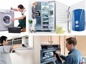 dịch vụ sửa tủ lạnh tại nhà ở Vinh