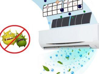 vệ sinh máy điều hòa tại đà nẵng