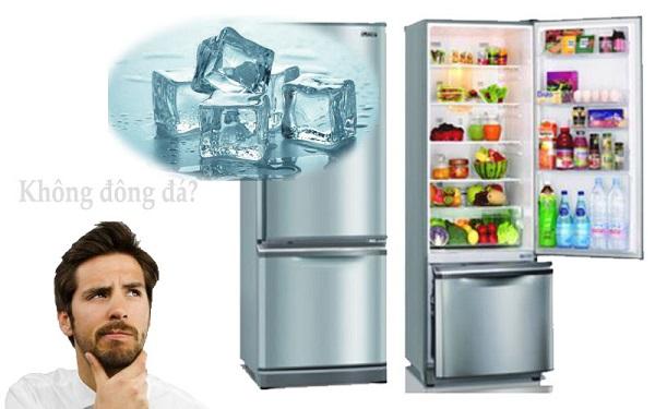 sửa tủ lạnh không đông đá đà nẵng