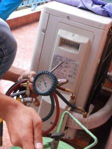 thợ sửa máy lạnh đà nẵng