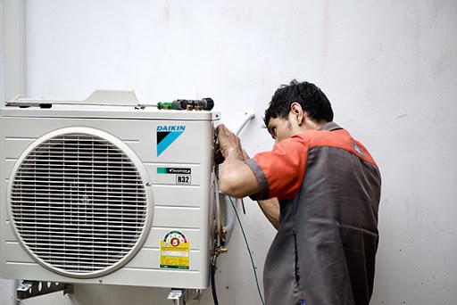 sửa máy lạnh đà nẵng giá rẻ