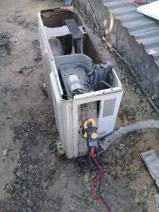 sửa điện  lạnh tại đà nẵng