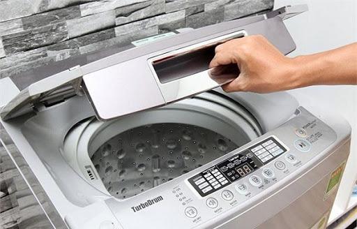 sửa máy giặt sanyo tại đà nẵng